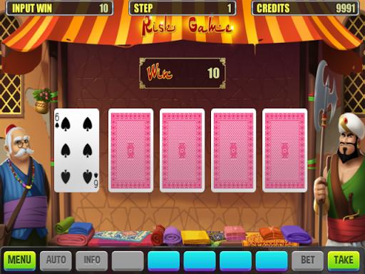 Aladdin Lamp 8.3 screenshots 2