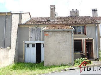 maison à Voisey (52)