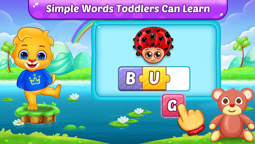 ABC Spelling - Spell & Phonics 1.2.8 screenshots 4