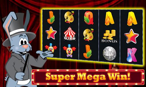 Magic Festival Slot Machine