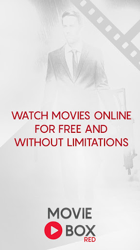 Movie Play Red: Free Online Movies, TV Shows 1.0.5 screenshots 1