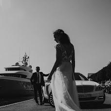 Wedding photographer Elena Uspenskaya (wwoostudio). Photo of 07.08.2018