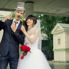 Wedding photographer Oksana Zemlyannikova (oksZem). Photo of 26.07.2015