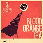Electric City Blood Orange IPA