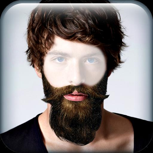 摄影のヒゲシミュレーション アプリ LOGO-記事Game