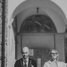 Wedding photographer Nejc Bole (nejcbole). Photo of 29.08.2016