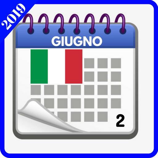 Calendario Marbaro.Calendario 2019 Italia Gratis Google Play Programos