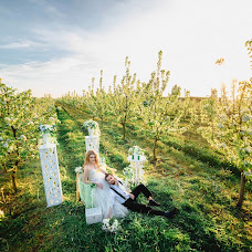 Wedding photographer Andrey Apolayko (Apollon). Photo of 04.06.2017