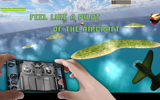 RC Flight Simulator