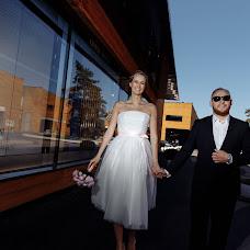 Wedding photographer Nikita Bersenev (Bersenev). Photo of 30.06.2018
