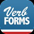 French Verbs & Conjugation - VerbForms Français apk