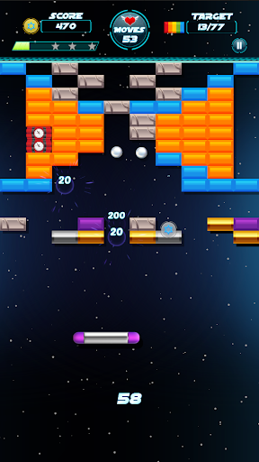 Deluxe Brick Breaker 3.6 screenshots 6