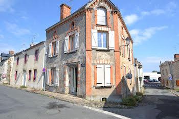maison à Valanjou (49)