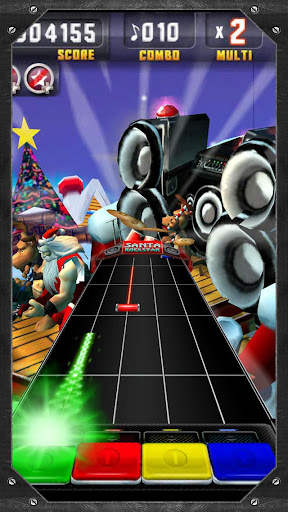 SANTA ROCK STAR 2016 10 screenshots 18