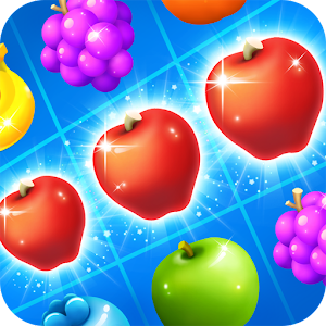 Fruit Smash Blast for PC and MAC