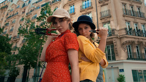 Adventures in Paris thumbnail