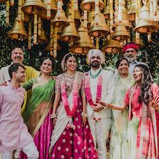 Wedding photographer Shivali Chopra (shivalichopra). Photo of 13.01.2017