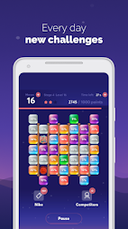 20Levels - Match Puzzles and Win Discounts APK screenshot thumbnail 1