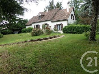 maison à Isle-et-Bardais (03)