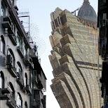 most incredible view in Macau - old & new in Macau, , Macau SAR