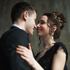 Wedding photographer Ekaterina Nastas (KatiaNastas). Photo of 25.02.2016