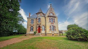 maison à Saint-Mathurin (85)