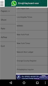USA News, American Newspapers screenshot 2