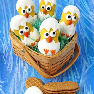 Nutter Butter Hatching Chicks