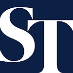 The Straits Times for Smartphone icon