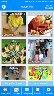 KidsOnline Teacher - náhled