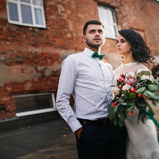 Wedding photographer Yuliya Pavlyashek (juliArt). Photo of 06.10.2015