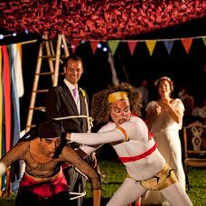 Wedding photographer Carlos De la fuente alvarez (FOTOGRAFOCF). Photo of 04.12.2017
