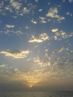 Tra le nuvole di Manu76