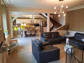 maison à Saint-Pierre-du-Vauvray (27)