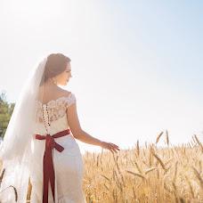 Wedding photographer Anna Khomutova (khomutova). Photo of 10.04.2016