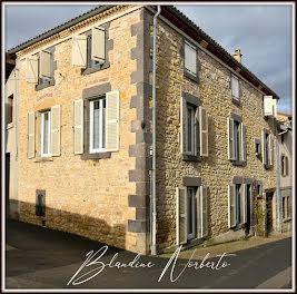 maison à Chauriat (63)
