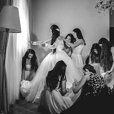 Wedding photographer Lavinia Neacsu (Lavi87). Photo of 16.05.2017