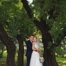Wedding photographer Natasha Lineva (NatashaLineva). Photo of 14.04.2015