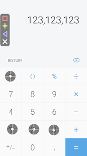 App Auto Tapper - Auto Clicker/Tap Sequence Recorder APK for Windows Phone