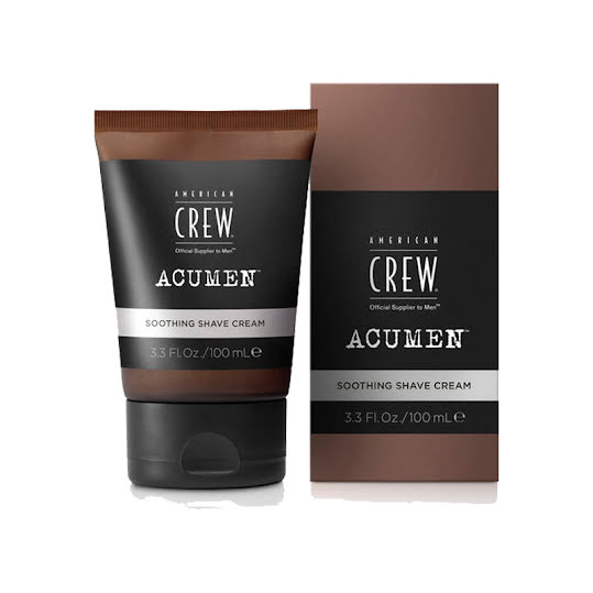 American Crew Soothing Shave Cream