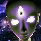 Third Eye Spiritual Chakra icon