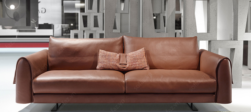 10 loại vật liệu sofa phổ biến nhất