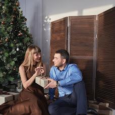 Wedding photographer Ekaterina Belova (Belayakat). Photo of 30.12.2016