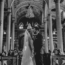 Wedding photographer Carlos Velázquez (carlosvelazquez). Photo of 03.11.2016