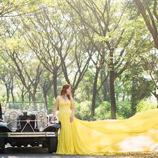 Wedding photographer Tha Tjahjadi (tha). Photo of 16.09.2015