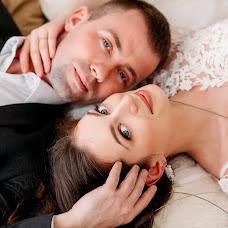 Bröllopsfotograf Elena Miroshnik (MirLena). Foto av 24.04.2019
