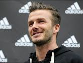 Beckham a une idée pour le futur coach de sa franchise