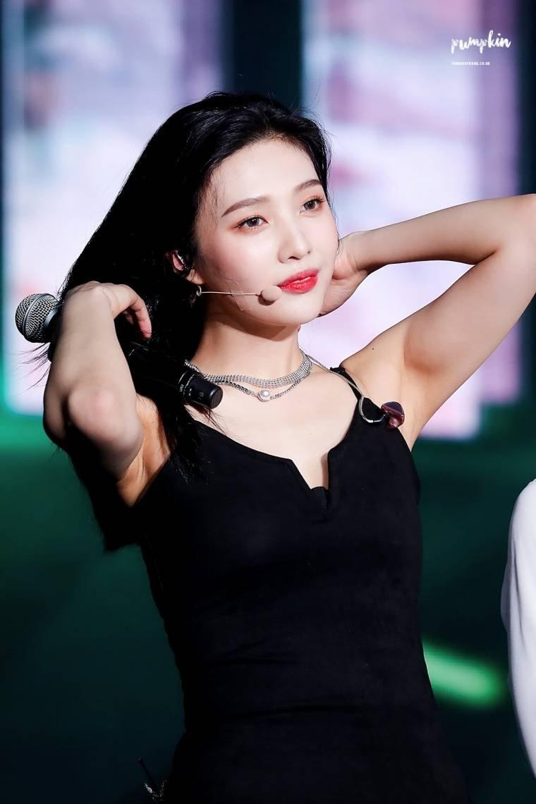 jan 2020 most pop idol 1
