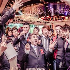 Wedding photographer Cookie Kuo (cookiekuo). Photo of 15.03.2016