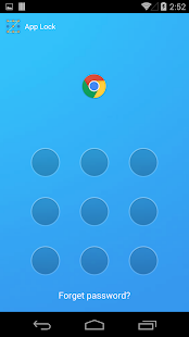 App Lock - Privacy Vault Screenshot